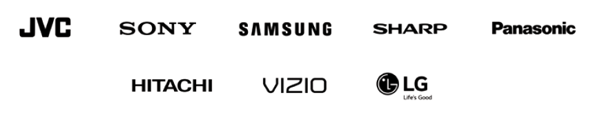 technology brand logos