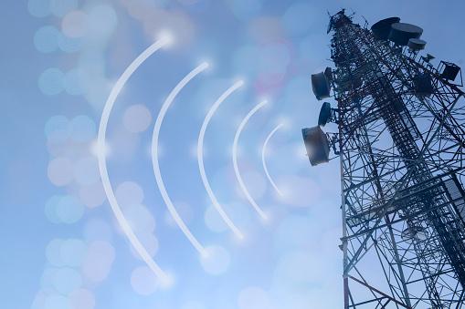 wireless signal antennas